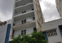 Cho thuê tòa nhà 14 Nguyễn Văn Trỗi, Phường 17, Quận Phú Nhuận
