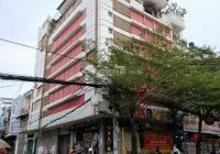 Cho thuê nhà góc 2MT Trương Công Định, P. 14, Tân Bình - DT 8,5x20m KC 3 tầng. Chỉ 49 triệu/tháng