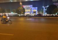 Bán nhà mặt phố Kim Đồng, Tân Mai, Hoàng Mai. Diện tích 240m2, 6 tầng mặt tiền 8m lô góc