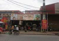 Bán nhà MT đường Vĩnh Lộc, xã Vĩnh Lộc B, huyện Bình Chánh (10m x 50m) cấp 4, vị trí đẹp