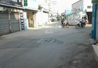 Chính chủ gửi bán 2 lô đất thổ cư khu vực phân lô đường Số 6 và đường 32 phường Bình Trưng Đông, Q2