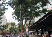 Bán khách sạn MT Bùi Thị Xuân, Bến Thành, Q1. 8x20m, hầm 10 tầng bán 165 tỷ 0917331788