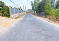 Bán lô đất mặt tiền đường nhựa Tam Phước - Long Điền giá 720 triệu