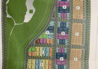 Bán đất biệt thự khu nhà ở Tây 3/2 - thuộc dự án Hodeco