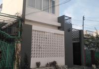 Bán nhà villa mới xây MT đường nhựa 6m phường Phú Tài TP Phan Thiết cực đẹp, giá chỉ 2,4 tỷ