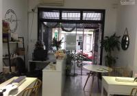 Cho thuê nhà trung tâm quận Ba Đình - phù hợp mở văn phòng, trung tâm đào tạo, làm spa, nail