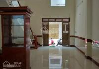 Cần bán nhà DT 58m2, 3 tầng đường 12, Bình Hưng Hòa, Bình Tân, giá chỉ 4.8 tỷ