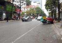 Bán nhà mặt phố Trung Hòa, Dt 137m2, 5 tầng, MT 5,2m, KD sầm uất, vỉa hè rộng. Giá 45 tỷ