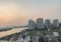 (Căn duy nhất) Thanh Trang - Chủ nhà gửi bán gấp 2PN tầng cao view sông siêu đẹp, giá chỉ 5,6 tỷ