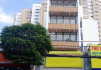 Cho thuê nhà Trương Công Định, 6x20m, 4 lầu, mặt tiền sầm uất, tiện kinh doanh