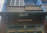 Nhà bán hẻm 5m đường 1A, Vĩnh Lộc B, giáp Bình Tân: 4mx11m 1 lầu 1.55 tỷ