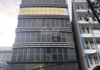 Cho thuê tòa nhà 2 mặt tiền Cô Bắc, quận 1 (7x25m) giá 250 triệu