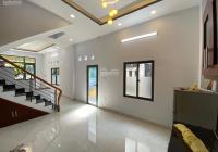 Bán nhà mới đẹp 3 tầng, 2 mặt kiệt ô tô NGuyễn Chí Thanh Quận Hải Châu