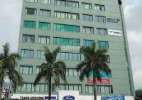 BQL cho thuê VP tòa Thăng Long Ford - 105 Láng Hạ, DT từ 100m, 200m, 300m... 800m2, LH: 0985660353