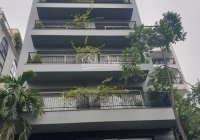 Bán khách sạn 120m2 đầu phố hàng Bông Quận, Hoàn Kiếm