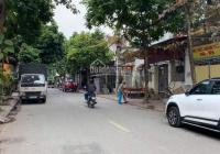 Siêu phẩm phố Thượng Thụy, Tây Hồ, hơn 200m2, mặt tiền 12m, mặt phố kinh doanh, giá cực hấp dẫn