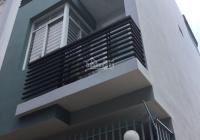 Bán nhà 1 trệt 2 lầu, hẻm xe hơi đường Đình Phong Phú, Q9
