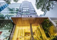 Vỡ Nợ ngân hàng bán gấp nhà mặt tiền đường Số 6 CX Đô Thành, DT: 10x18m trệt 2 lầu. Giá: 55 tỷ