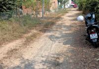 Lô đất cực rộng 1828m2 nở hậu tại thôn Gò Sắn, thị xã Ninh Hòa giáp đường 8m