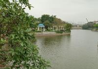 Bán biệt thự lô góc mặt hồ đô thị Vườn Cam Vinapol