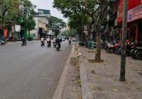 Bán nhà mặt Phố Huế, Bùi Thị Xuân, Hai Bà Trưng 330m2 mặt tiền 9.8m