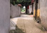 Giao Tất: Bán nhanh mảnh đất siêu rẻ 63m2 đường 2.5m, MT: 3.65m, vô cùng đẹp giá 22tr/m2