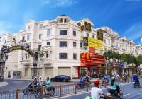 Cho thuê nhà nguyên căn mặt tiền đường Phan Văn Trị Cityland Park Hills giá 65tr/tháng-0979302828