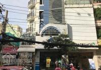 Bán nhà mặt tiền Bùi Thị Xuân - Lê Thị Riêng - Bến Thành - Quận 1. DT: 8x16m, giá: 65 tỷ