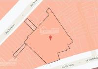 Cần cho thuê đất - diện tích lớn duy nhất tại trung tâm Sài Gòn (16x28m) 1300m2