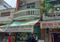 Bán nhà 3 tầng kiệt oto Trần Bình Trọng, phường Hải Châu 1, quận Hải Châu, TP Đà Nẵng