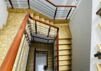 Nhà cho thuê khu Trung Sơn - HimLam 6A, DT 5x20m, trệt, 3 lầu, 6 phòng, có 4 máy lạnh, 24 triệu