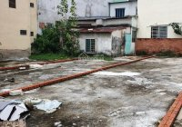 Bán đất trống đường xe tải Bình Quới, Thanh Đa P. 27 gần Cầu Kinh xây dựng bình thường 0901857068