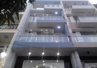 Bán nhà HXH 8m Nguyễn Kim, P. 6, Q. 10 (DT: 3.5x14m) nhà 3 lầu, giá 12,5 tỷ