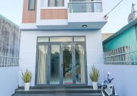 Bán nhà 1 trệt 1 lầu gần trường Phú Hòa 3, đường thông, giá: 2.65 tỷ