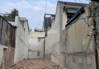 Bán lô đất 114.4m2 (4,4x26m), P. Thảo Điền, Quận 2, gần trường quốc tế, gần chợ, gần sông Sài Gòn