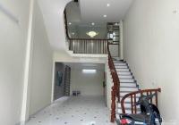 Bán nhà Linh Đường - hồ Linh Đàm 52m2, ô tô vào nhà, ngõ thông thiết kế đẹp
