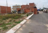 Bán đất ngay TT Phước Hải 800tr/100m2 thổ cư gần bãi tắm công cộng, sổ sẳn có Bank HT, 0907021700