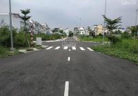 Tôi cần bán nền đất 80m2 TT 3 tỷ 8 nằm trong KDC SadeCo, đường Lê Văn Lương, P. Tân Phong, Q7