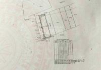Bán đất góc 2 mặt tiền đường 28, p. Cát Lái, Q2 (cũ) TP Thủ Đức, diện tích 87m2, giá 5.2 tỷ