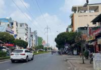 Bán nhà mặt tiền kinh doanh Lạc Long Quân, P. 5, Q. 11 dt: 4,2m x 12,5m giá chỉ 14,5 tỷ