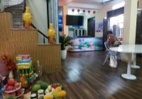 Cho thuê nhà riêng mặt phố tại Phạm Thận Duật Mai Dịch, Cầu Giấy. DT 80m2, 5 tầng, lô góc, giá 25tr