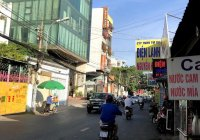 Mặt bằng cho thuê Ung Văn Khiêm, phường 25, Bình Thạnh. DT: 330m2 giá 50tr/tháng, LH 0903652452