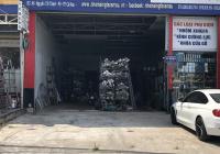 Cho thuê mặt bằng 10x60m Nguyễn Tất Thành qua điện máy Chợ Lớn 200m TP Cà Mau