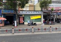 Mbkd cho thuê MT đường Lê Văn Quới DT 6,5x15m