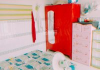 Cho thuê nhà trọ đường Vĩnh Phú 33, Thuận An, Bình Dương