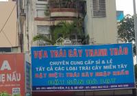 Cho thuê nhà nguyên căn MT Nguyễn Kiệm