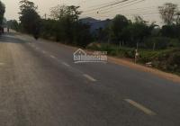 Cần bán đất gấp tại ngã ba Lộc Khê đường Hương Lộ 2 20mx50m giá thời covid