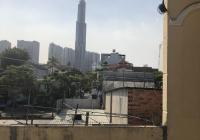 Cho thuê nhà nguyên căn gần Trần Não, Quận 2, tiện kinh doanh hẻm xe tải giá 15tr/tháng