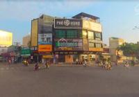 Cho thuê góc 2 mặt tiền Phạm Văn Đồng,626 Lê Quang Định,Gò Vấp, 12x18m,1 trệt 2 lầu,giá 95tr/tháng