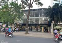 Cho thuê mặt tiền 89 Nguyễn Trãi, Quận 5, 18x30m, 1 trệt 2 lầu, DTSD: 620m2, giá thuê 315 tr/th